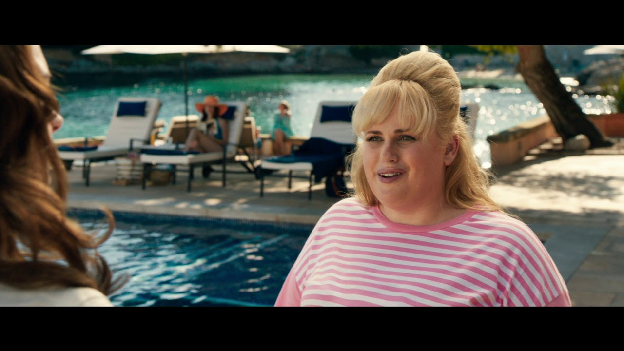 'The Hustle' Trailer Reveals Anne Hathaway and Rebel Wilson in Comedy Remake