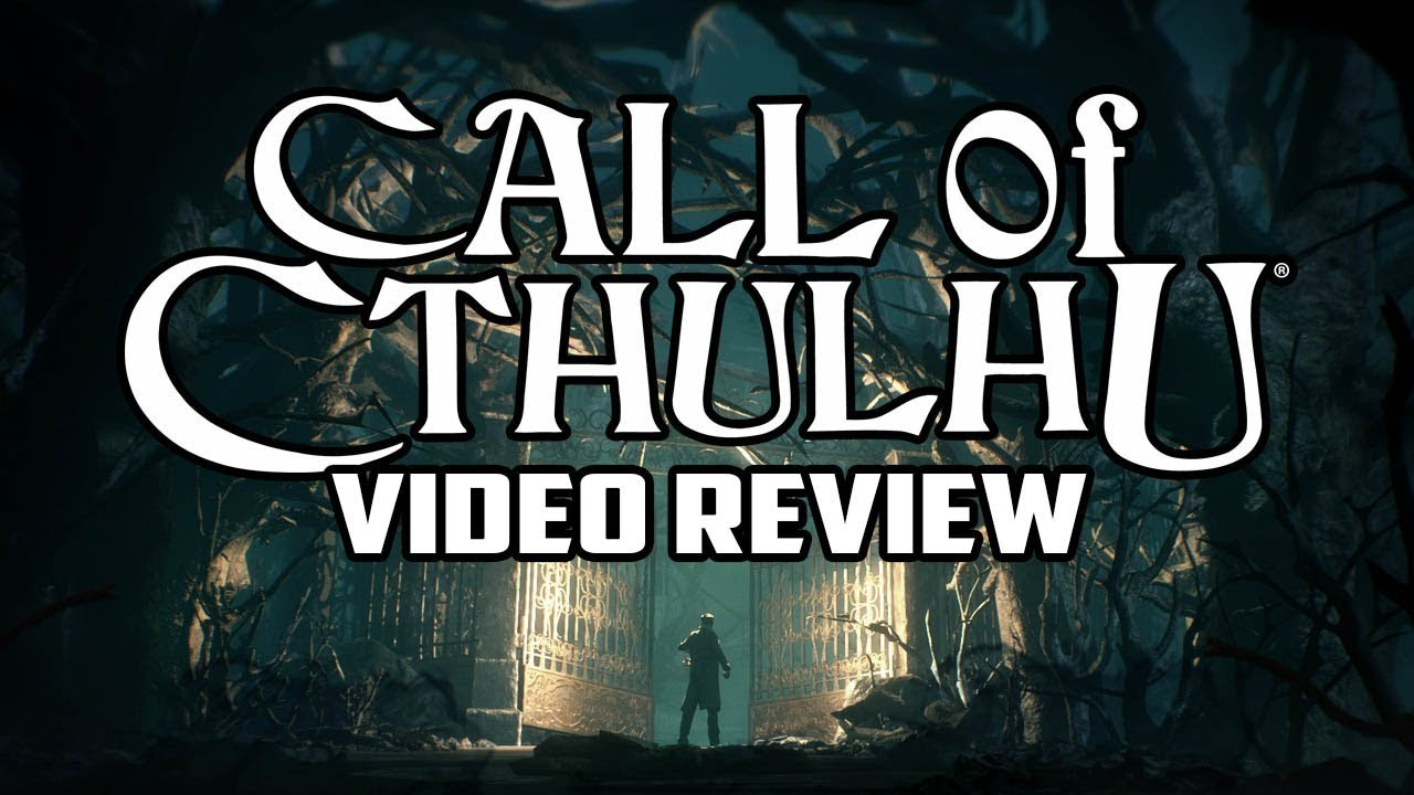 Call of Cthulhu: Game Review