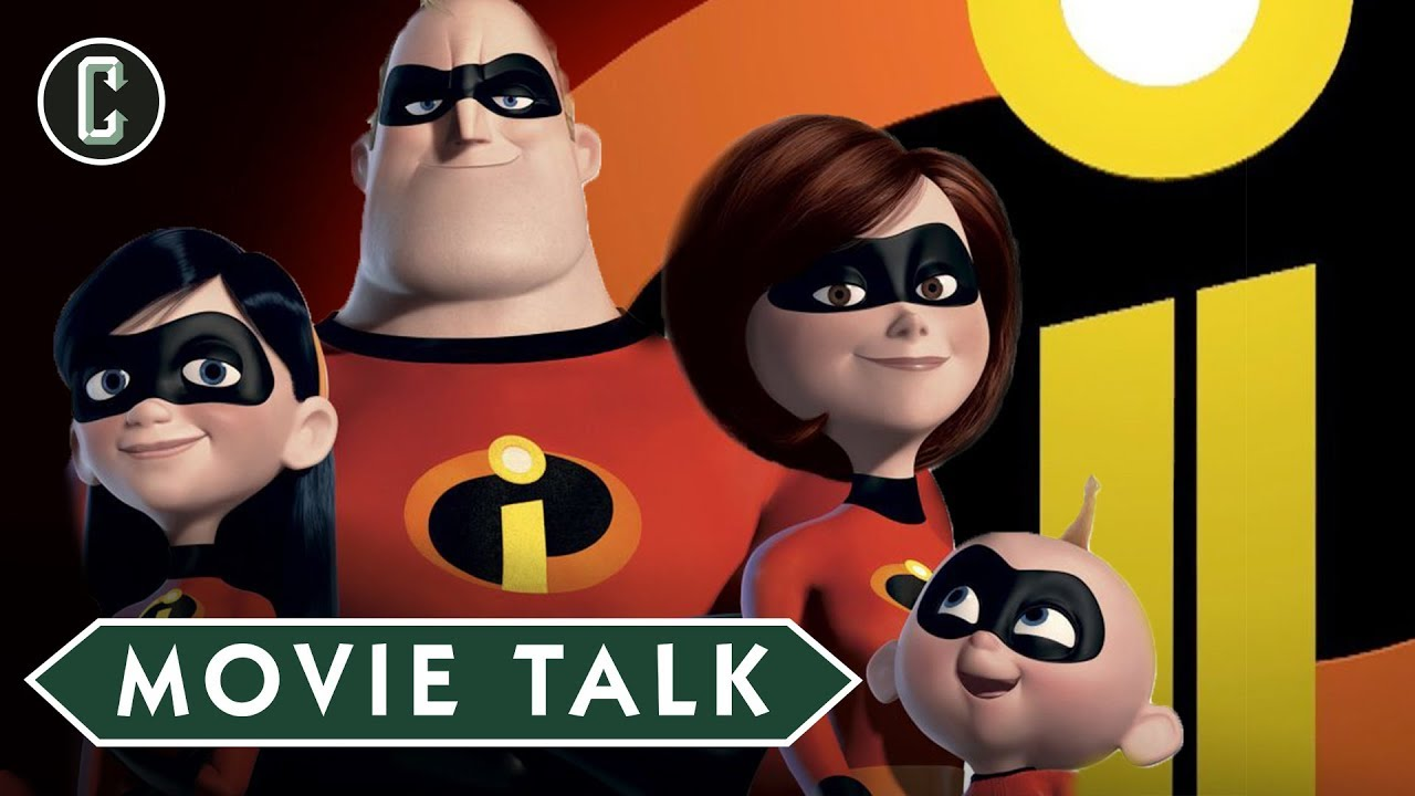 'Incredibles 2' Opens to 0 Million; Will Any 2018 Film Top It?